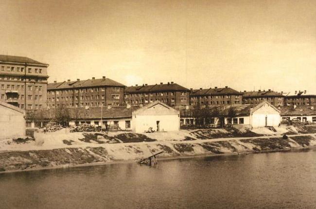 фотографии старого тушино места факты городе